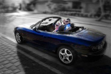 Expressions – Puxar o carro