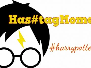 HashtagMoment: #harrypotter20