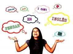 8 passos para pensar em inglês