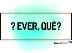 Como usar: whatever, whoever, whenever, wherever, whichever e however?